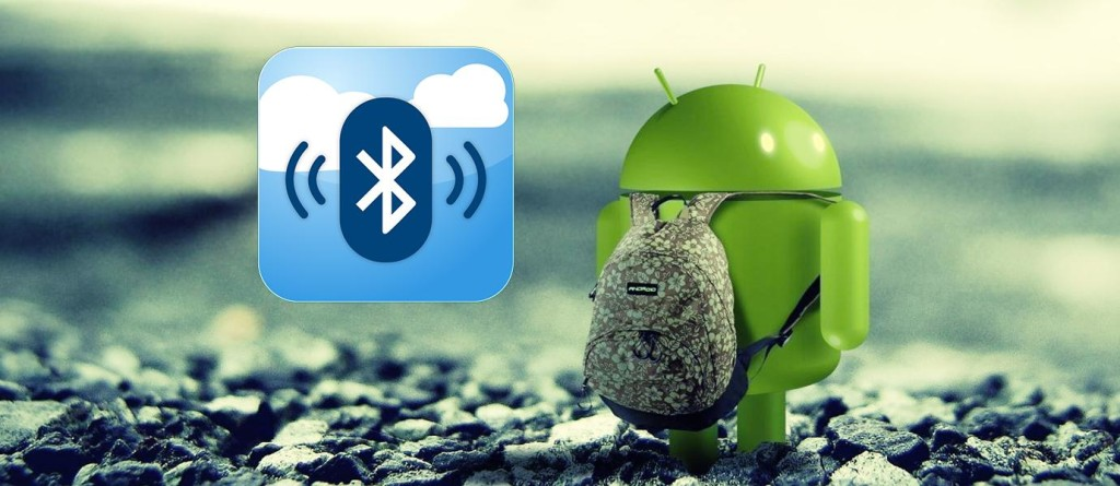 cara mengatasi bluetooth android error