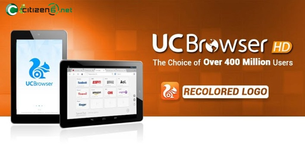 download aplikasi UC browser android gratis
