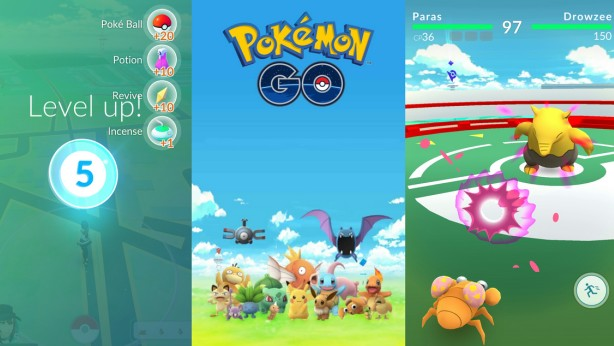 Cara Battle Gym Pokemon Go Supaya Menang