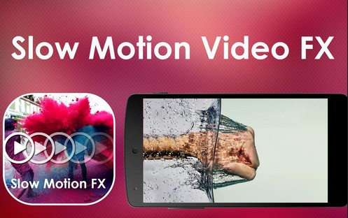 Cara Membuat Video Slow Motion di Android