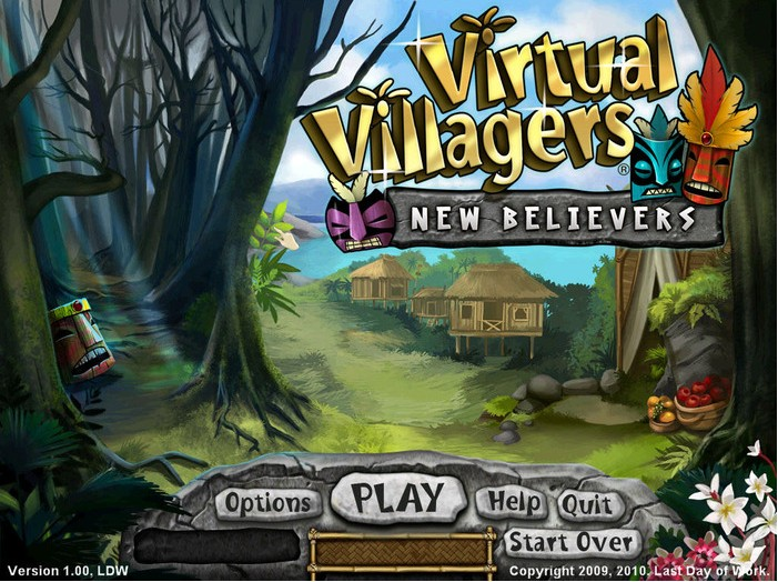 virtual-villagers