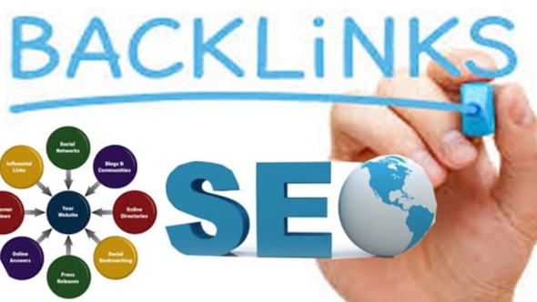 Backlink Jasa